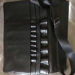 Brush belt